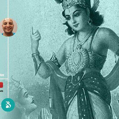 Gita Life - Life Lessons from the Bhagavad-Gita