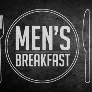Mens Breakfast & Bible Study