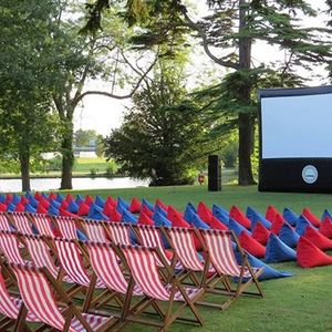 Outdoor Family Film & Picnic