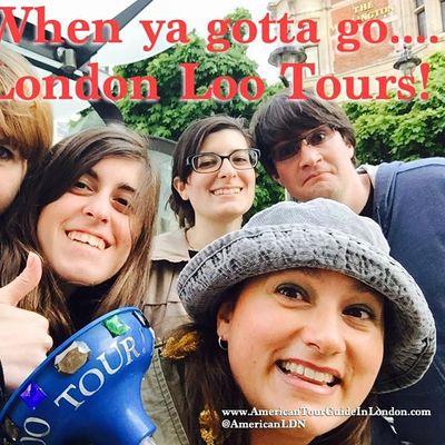 The Fart Tour
