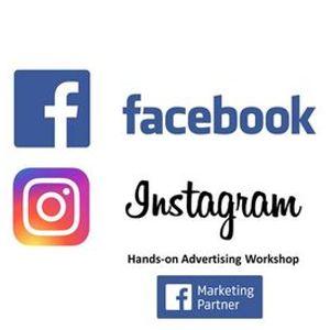 Facebook & Instagram (2- Days) Hands-on Advertising Workshop