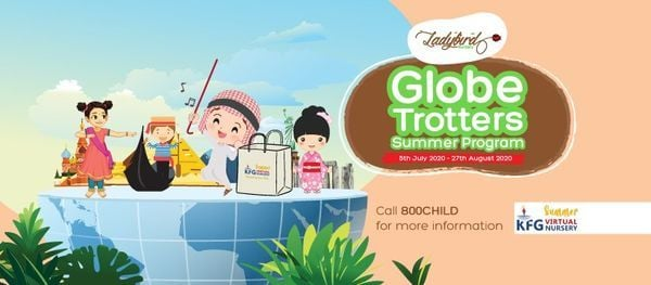 Globe Trotters Summer Program