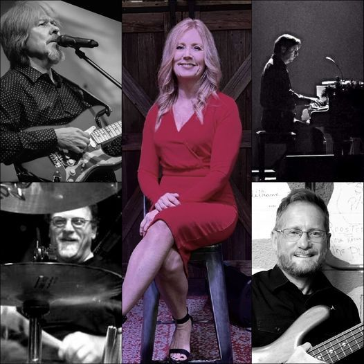 Kathy and the Porch Band, 10 April | Event in Branson | AllEvents.in