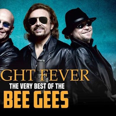 NIGHTS ON BROADWAY Night Fever - the very best of the BEE GEES