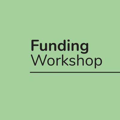 a space Artist Development programme Funding Workshop