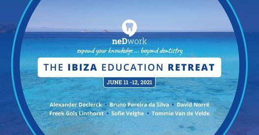 Ibiza Education Retreat, 11 June   Event in Ibiza   AllEvents.in