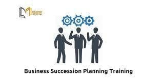 Business Succession Planning 1 Day Virtual Live Training in Kuwait City