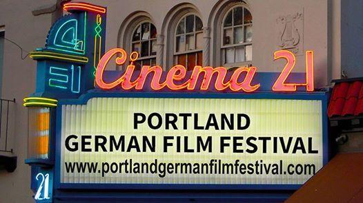 Bildergebnis für PORTLAND GERMAN FILMFESTIVAL