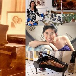 Rachmaninoff Pianos Golden Age Composer Webinar w Steinway Artist