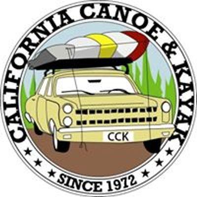 California Canoe & Kayak Programs