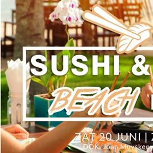 Sushi & Ramen Beach Brunch