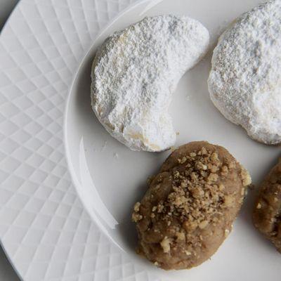 Online Biscuit Baking Class - Amygdalota