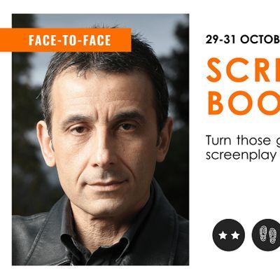 Screenwriters Bootcamp with Venero Armanno