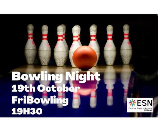 Bowling Night | Event in Fribourg | AllEvents.in