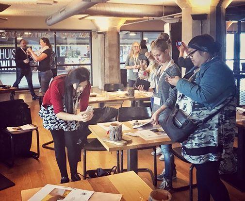Workshop Fotograferen met je Telefoon - Particulier