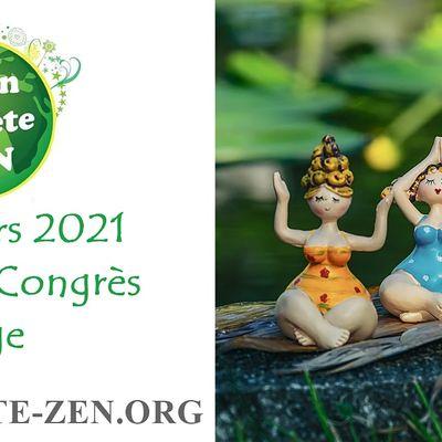 Salon Plante zen Lige 2021