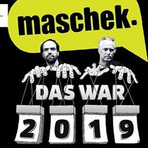 Maschek Das war 2019 - Posthof Linz