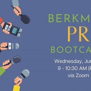 Berkman PR Bootcamp