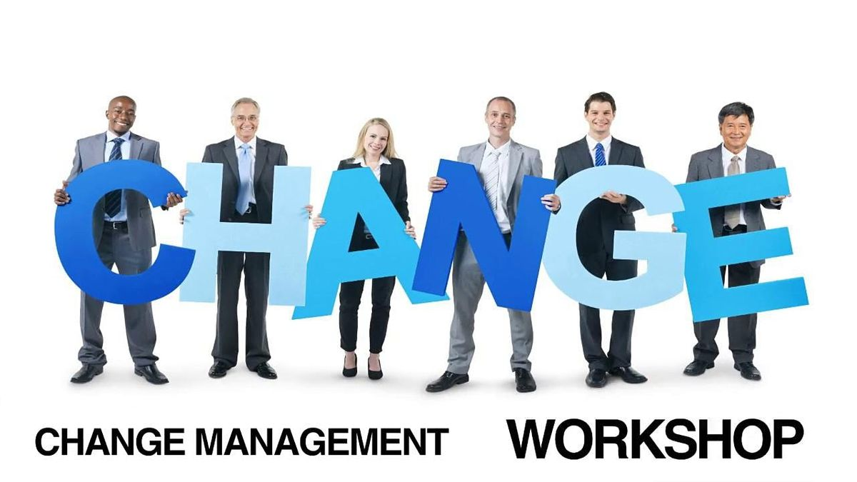 Change Management Online Classroom in Albany, NY | Online Event | AllEvents.in