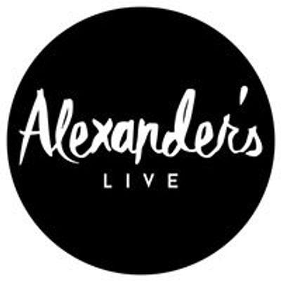Alexander's Live Chester