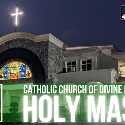 CCDM Sunday Mass Registration