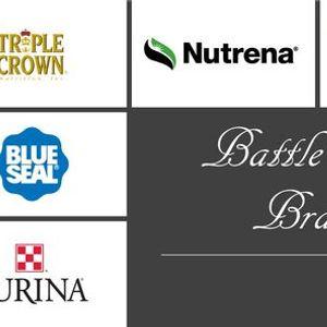 EqWine Battle of The Brands
