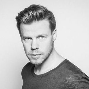 Ferry Corsten Presents - What The F