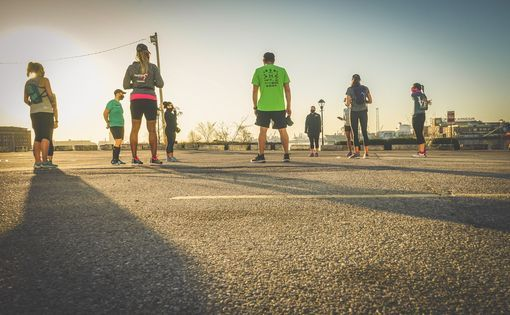RUN for the BUS Virtual 5k in Fells Point, 23 October | Event in Baltimore | AllEvents.in