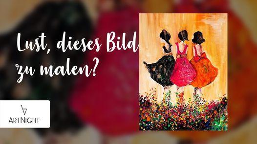 ArtNight: Drei Frauen am 16.06.2021 in Bochum, 16 June   Event in Bo   AllEvents.in