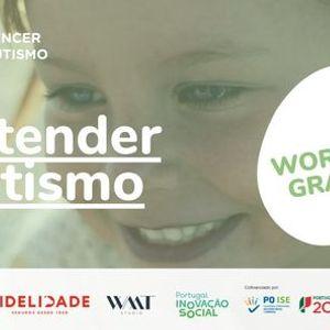 Workshop gratuito Entender Autismo online