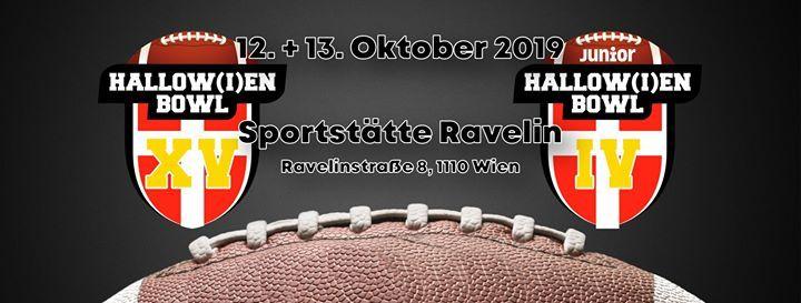 Hallowien Bowl XV und Junior Hallowien Bowl IV