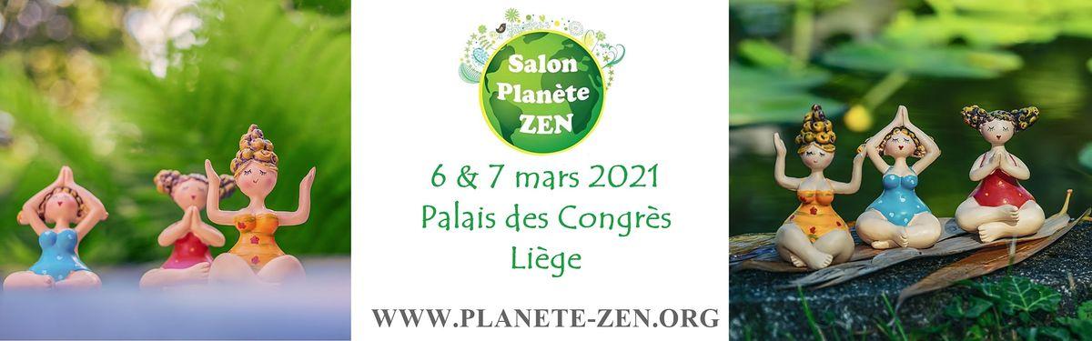 Salon Planète zen Liège 2021, 6 March | Event in Liège | AllEvents.in
