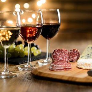 VIP Wine Tasting (Heated Outdoor Tent)
