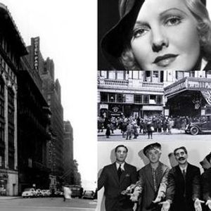 The Lost Theaters of Broadway An Upper West Side Story Webinar