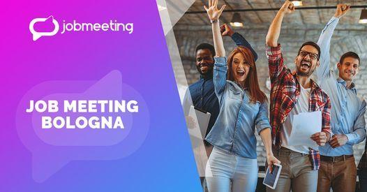 Job Meeting Bologna il 24 Settembre incontra le aziende che assumono