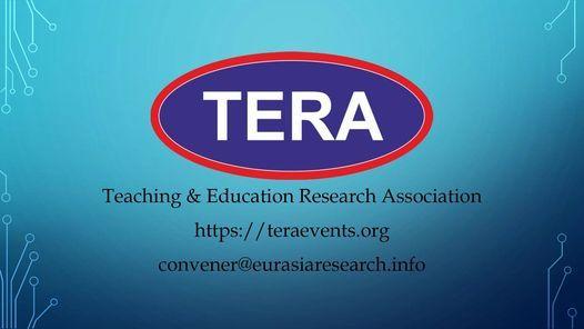 20th ICTEL 2021 – International Conference on Teaching, Education & Learning, 23-24 October, Dubai, 23 October