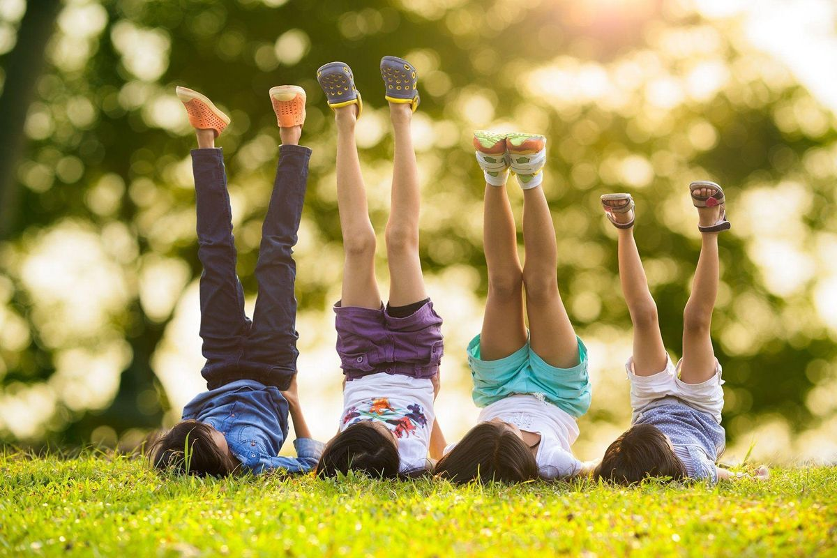 Free Outdoor Kids Yoga (ages 5 to 12) | Event in Port Moody | AllEvents.in