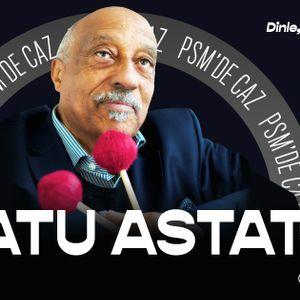 PSM Caz Festivali Mulatu Astatke