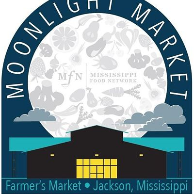 Moonlight Market benefiting Mississippi Food Network