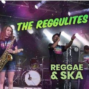 The Reggulites (no ticket required see Details)