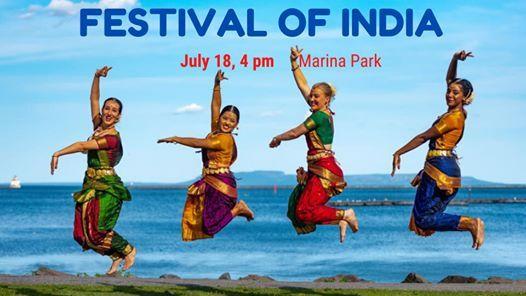 Festival of India -Thunder Bay