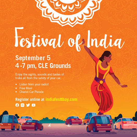 Festival of India -Thunder Bay
