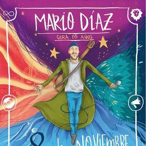 Mario Daz 10aosMARIODAZ