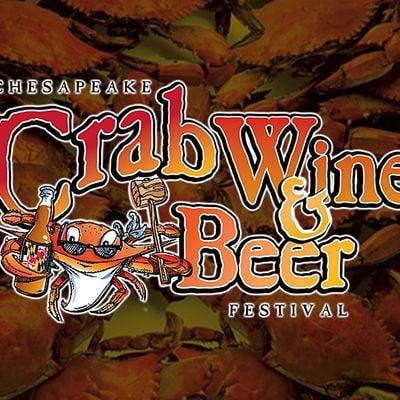 Chesapeake Crab Wine & Beer Festival - Baltimore