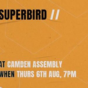 New Date Superbird  More