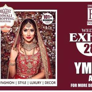 Fashion Mantras Diwali Special Premium Fashion & Lifestyle Exhibition - Ahmedabad (October 2021)
