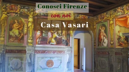 Casa Vasari a Firenze   Event in Florence   AllEvents.in