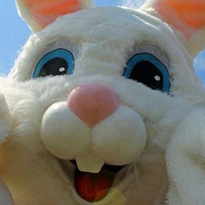 2021 Adult Easter Egg Hunt