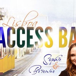 Access Bars class with Berenice & Sophie in Lisboa Portugal