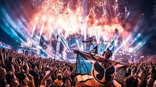 Tomorrowland 2021, 16 July   Event in Dhaka   AllEvents.in